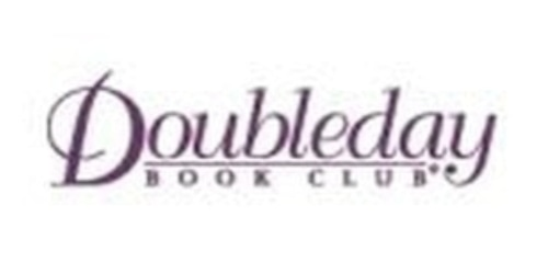 Double Day Book Club coupon