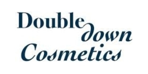 Doubledown Cosmetics coupon