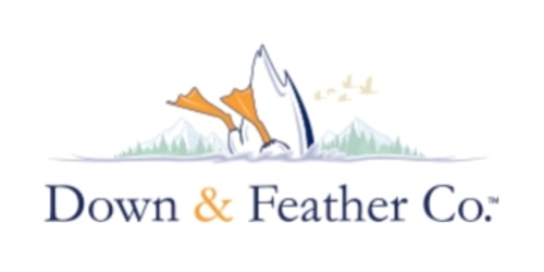 Down & Feather Co. coupon