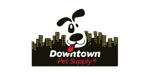 Downtown Pet Supply coupon