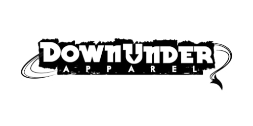 DownUnder Apparel coupon
