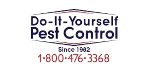 Do It Yourself Pest Control coupon