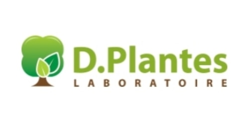 DPlantes FR coupon