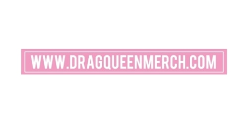 DragQueenMerch coupon