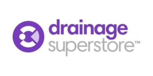 Drainage Superstore coupon
