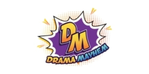 DRAMA MAYHEM coupon