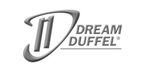 Dream Duffel coupon