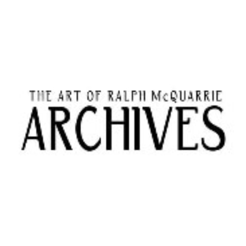 The Art of Ralph McQuarrie ARCHIVES