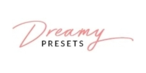 Dreamy Presets coupon
