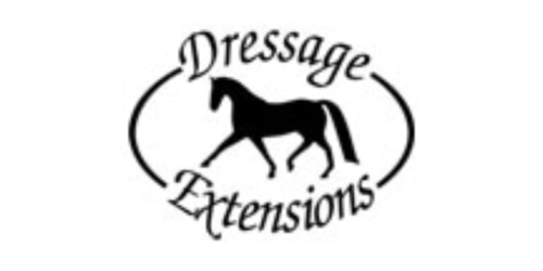 Dressage Extensions coupon