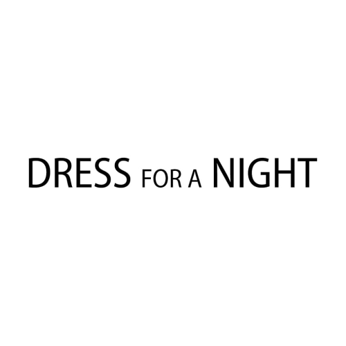 Dress for a Night