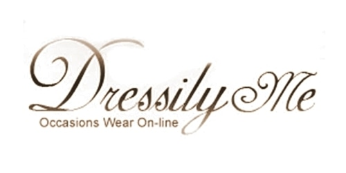 DressilyMe coupon