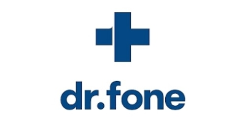 Dr.Fone coupon
