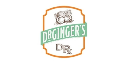 Dr. Ginger's coupon
