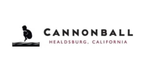 Cannonball Wines coupon