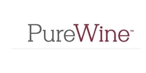 Pure Wine coupon