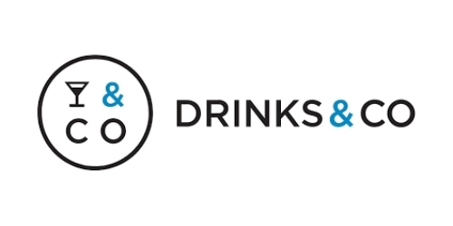 Drinks & Co. coupon