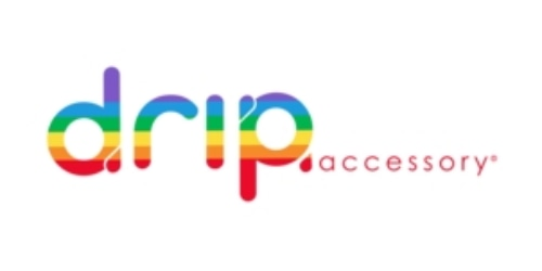 Drip Accessory coupon