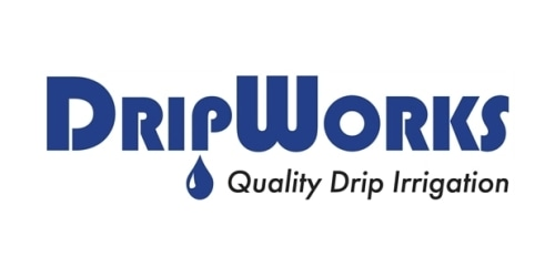 Dripworks coupon