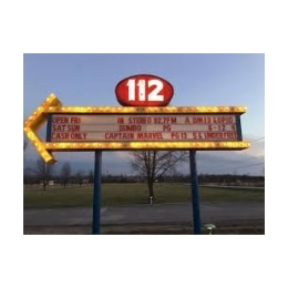 112 Drive In