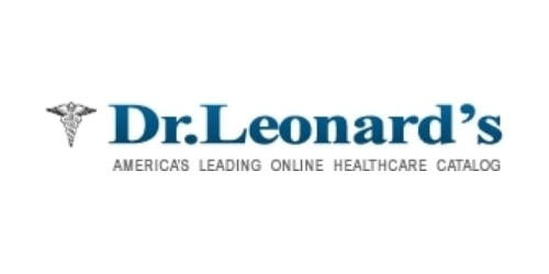 Dr. Leonards coupon