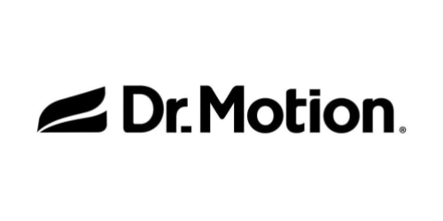 Dr. Motion coupon