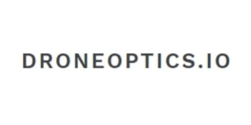 Droneoptics.io coupon