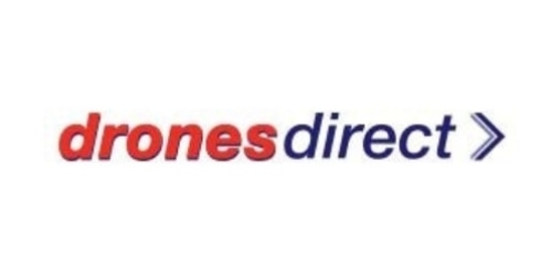 Drones Direct coupon