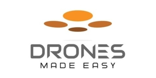 Drones Made Easy coupon