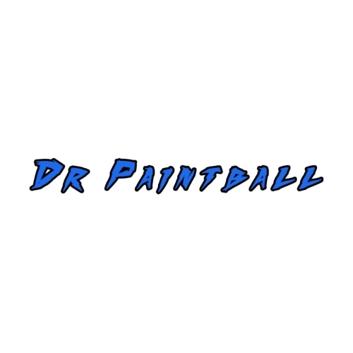 Dr Paintball