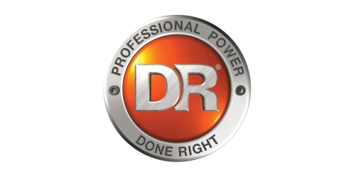 DR Power Equipment coupon