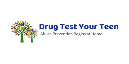 Drug Test Your Teen coupon