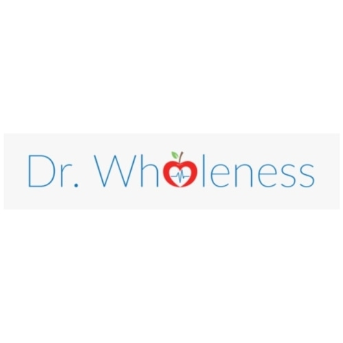 Dr. Wholeness