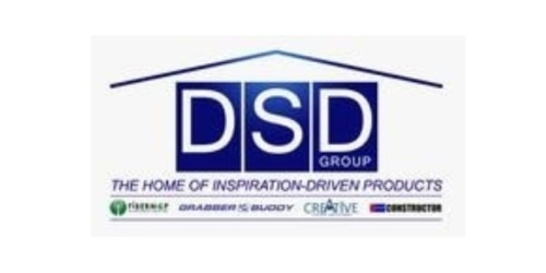DSD Brands coupon