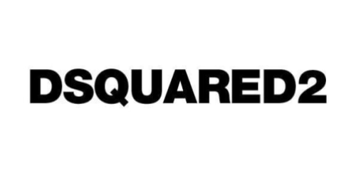 DSQUARED2 coupon