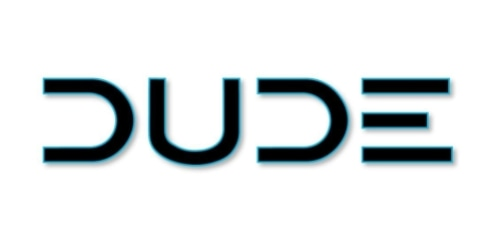 DUDE Products coupon