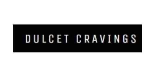 Dulcet Cravings coupon