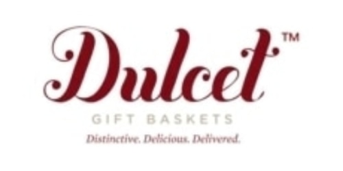 Dulcet Gift Baskets coupon