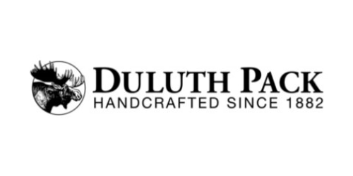 Duluth Pack coupon