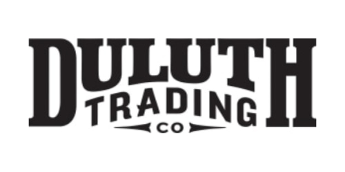 Duluth Trading coupon