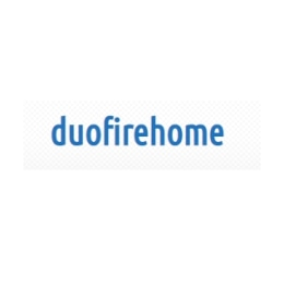 duo fire home