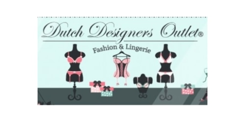 Dutch Designer Outlet coupon