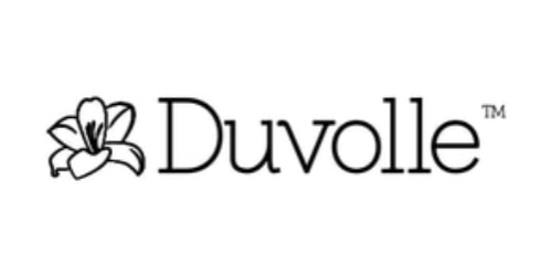 Duvolle coupon