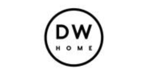 DW Home Candles coupon