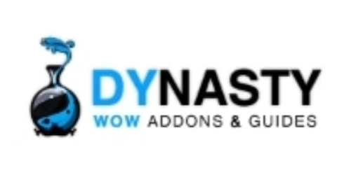 Dynasty Wow Addons & Guides coupon