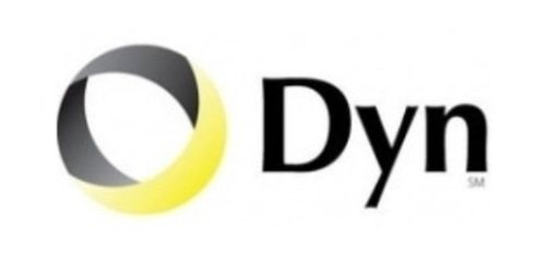 Dyn coupon