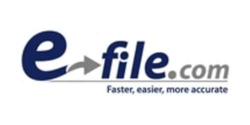 E-File.com coupon