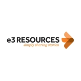 E3 Resources