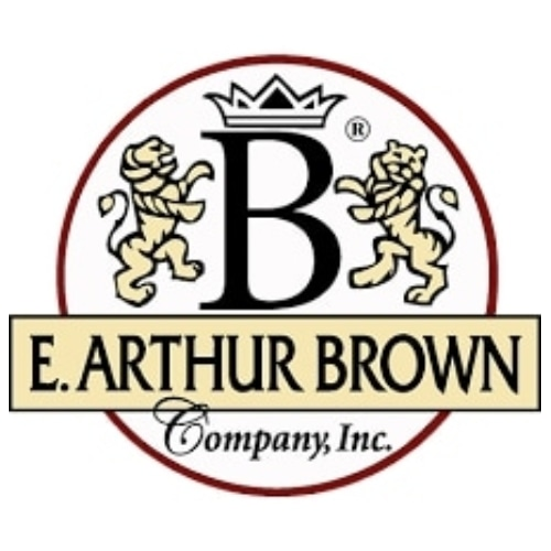 E. Arthur Brown