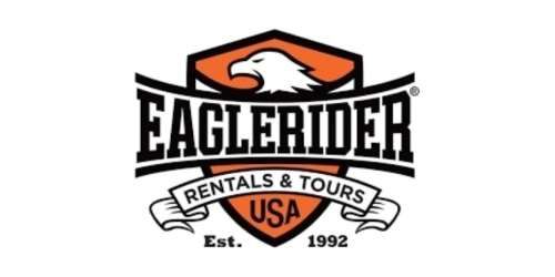 EagleRider coupon